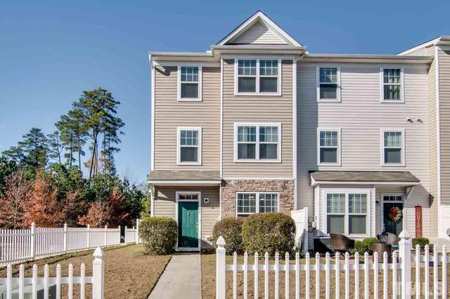 201 Coalinga Lane #100, Raleigh, NC 27610 (#2356160) :: The Jim Allen Group
