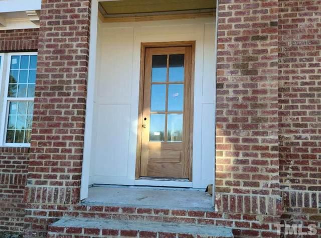 3181 Mantle Ridge Drive, Apex, NC 27502 (#2356179) :: Sara Kate Homes