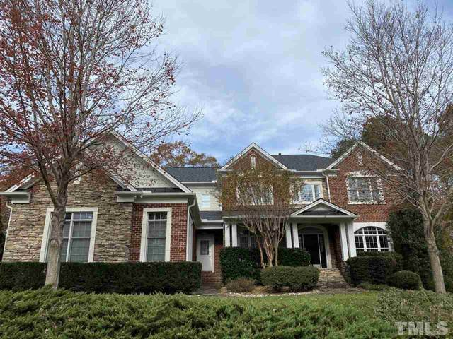 4700 Wooded Ridge Road, Raleigh, NC 27606 (#2356182) :: Bright Ideas Realty