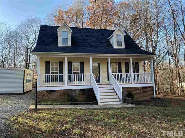 3016 Poplar Drive, Efland, NC 27243 (#2356185) :: Triangle Top Choice Realty, LLC