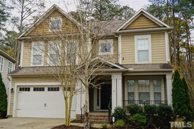 101 Aldenwood Place, Apex, NC 27539 (#2356192) :: Bright Ideas Realty