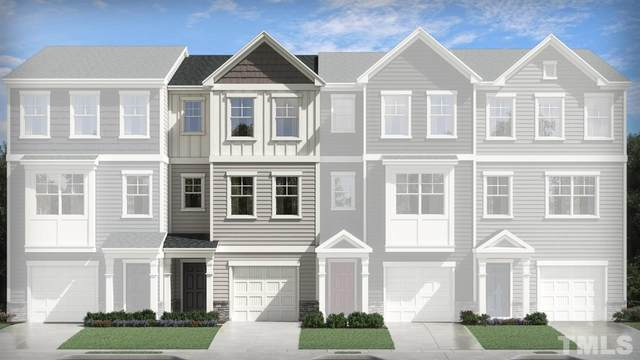 4954 Southern Magnolia Drive #114, Raleigh, NC 27604 (#2356235) :: Marti Hampton Team brokered by eXp Realty