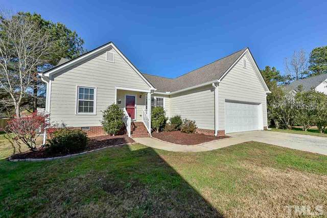 5 Red Bluff Court, Durham, NC 27713 (#2356238) :: The Perry Group