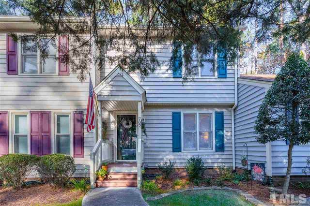 702 Benchmark Drive, Raleigh, NC 27615 (#2356240) :: The Jim Allen Group