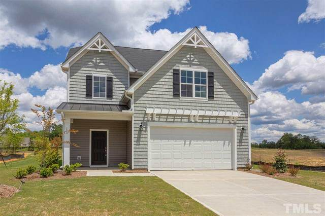 610 Starmount Drive, Durham, NC 27705 (#2356261) :: Triangle Just Listed