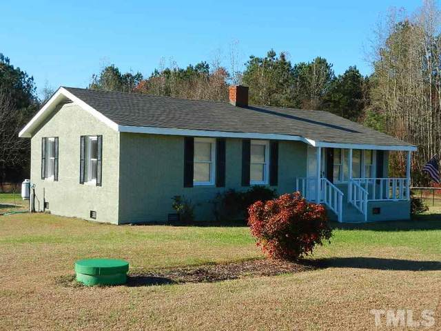 310 Frazier Road, Youngsville, NC 27596 (#2356262) :: Triangle Top Choice Realty, LLC