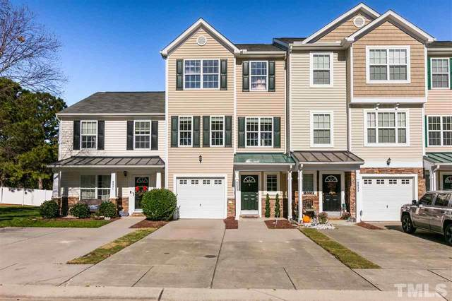 8823 Thornton Town Place, Raleigh, NC 27616 (#2356276) :: Marti Hampton Team brokered by eXp Realty