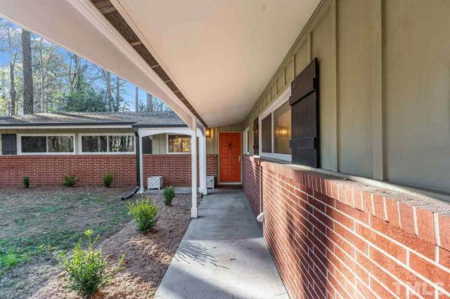 3558 Hamstead Court, Durham, NC 27707 (#2356289) :: Marti Hampton Team brokered by eXp Realty
