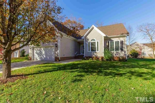 1504 Autumn Ridge, Durham, NC 27712 (#2356290) :: The Perry Group