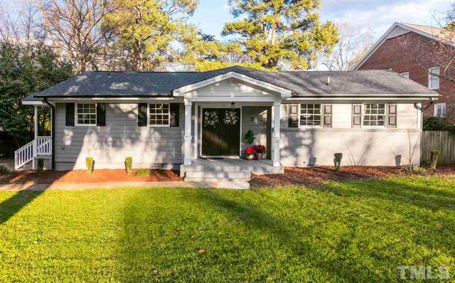 2900 Claremont Drive, Raleigh, NC 27608 (#2356292) :: Marti Hampton Team brokered by eXp Realty