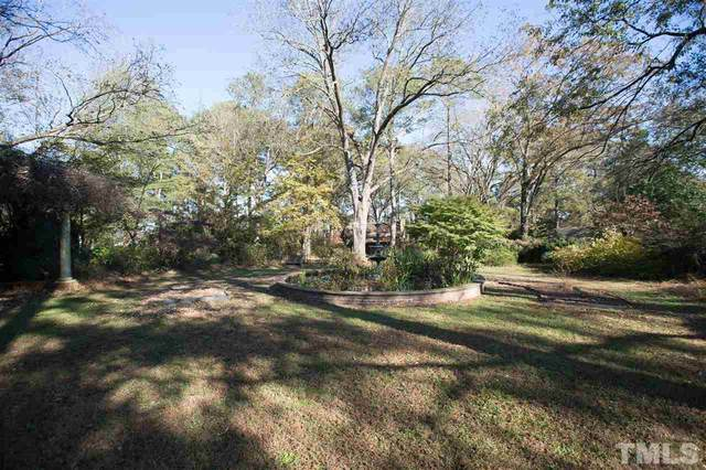 207 E Front Street, Lillington, NC 27546 (#2356295) :: Triangle Top Choice Realty, LLC