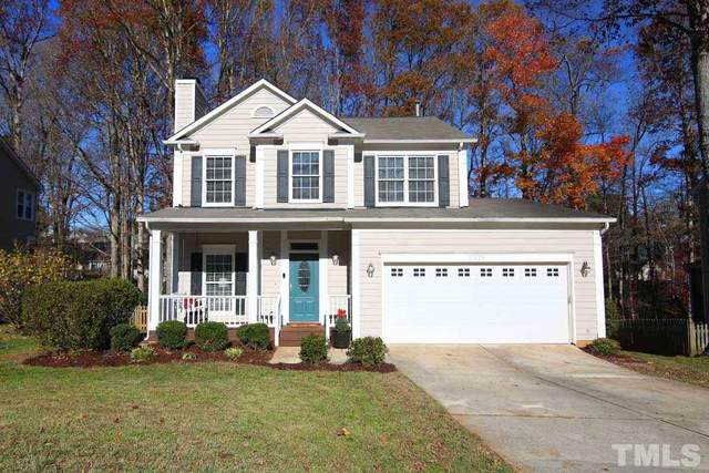 2529 Deanwood Drive, Raleigh, NC 27615 (#2356298) :: The Jim Allen Group