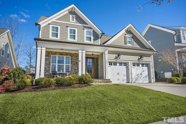 209 Fairway Vista Drive, Holly Springs, NC 27540 (#2356303) :: The Rodney Carroll Team with Hometowne Realty