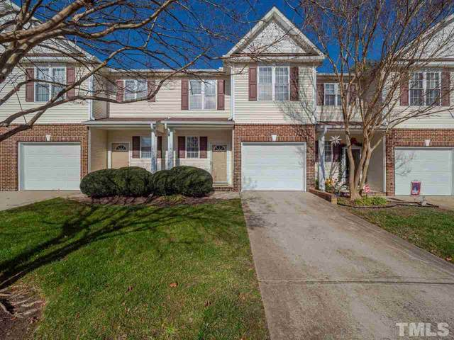 4664 Pooh Corner Drive, Raleigh, NC 27616 (#2356305) :: Triangle Top Choice Realty, LLC