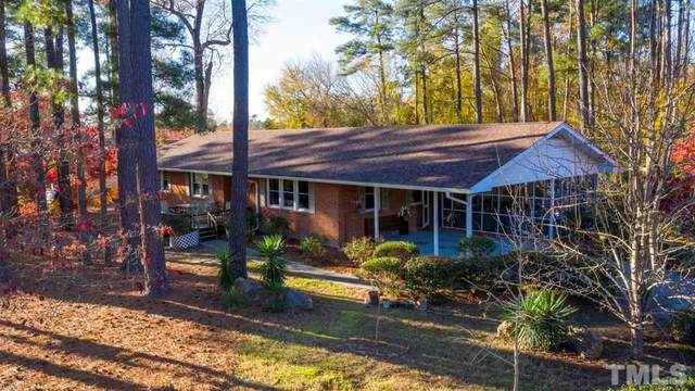 3505 Neptune Drive, Raleigh, NC 27604 (#2356307) :: Triangle Top Choice Realty, LLC