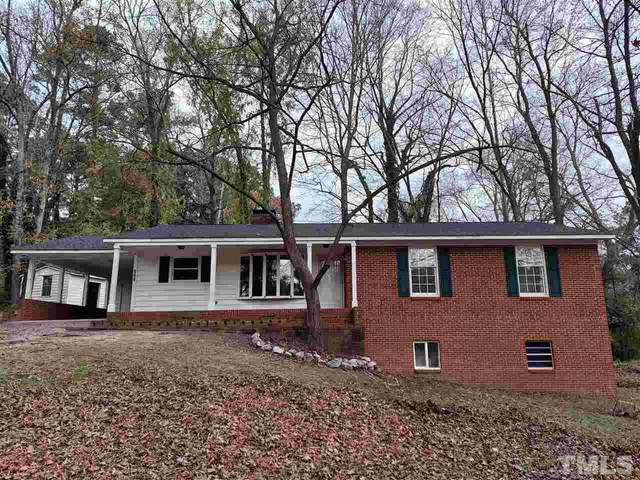 923 Meadowbrook Drive, Garner, NC 27529 (#2356308) :: The Rodney Carroll Team with Hometowne Realty