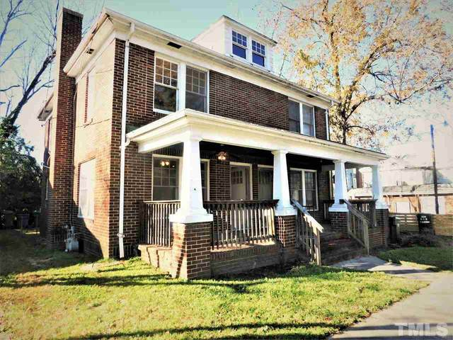 1007 Glendale Avenue, Durham, NC 27701 (#2356327) :: Masha Halpern Boutique Real Estate Group