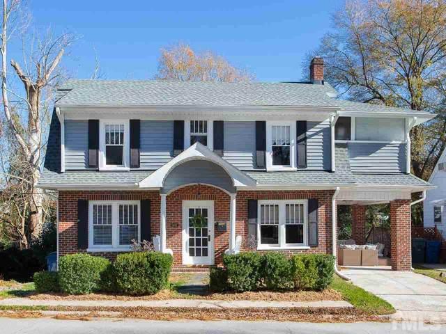 1403 Vickers Avenue, Durham, NC 27707 (#2356338) :: Masha Halpern Boutique Real Estate Group