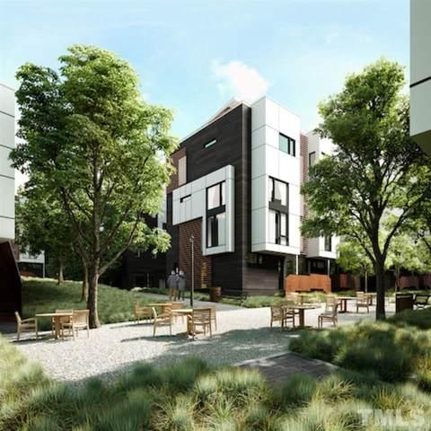 512 Gordon Street H-6, Fuji, Durham, NC 27701 (#2356339) :: RE/MAX Real Estate Service