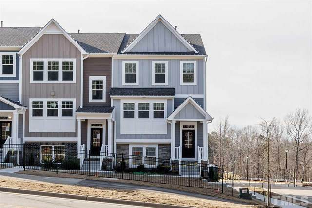 835 Winter Meadow Drive, Wake Forest, NC 27587 (#2356340) :: Marti Hampton Team brokered by eXp Realty