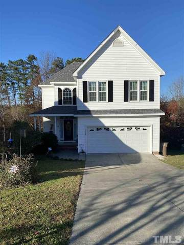 1208 Miracle Drive, Wake Forest, NC 27587 (#2356342) :: Marti Hampton Team brokered by eXp Realty