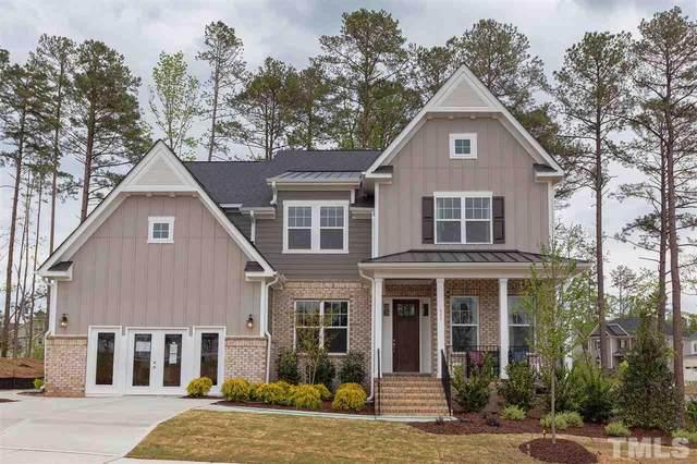 2840 Green Lane Drive, Durham, NC 27712 (#2356349) :: RE/MAX Real Estate Service