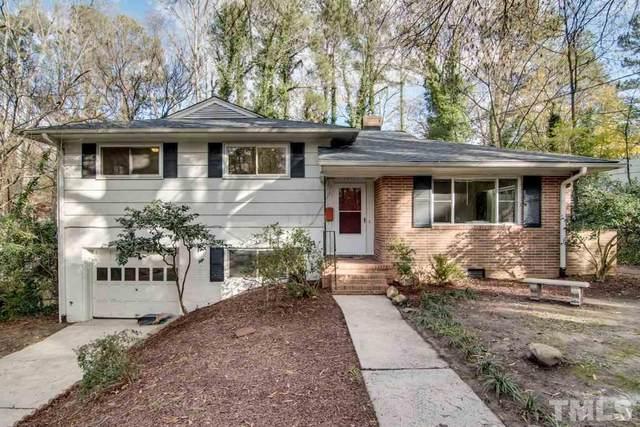 1011 Anderson Street, Durham, NC 27705 (#2356350) :: Masha Halpern Boutique Real Estate Group