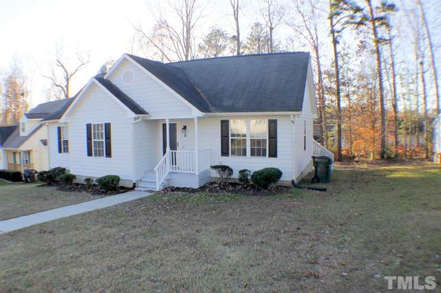 8 Waystone Place, Durham, NC 27703 (#2356357) :: Triangle Top Choice Realty, LLC