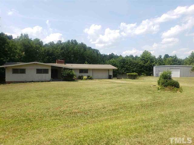 2234 Becky Drive, Bahama, NC 27503 (#2356362) :: Triangle Top Choice Realty, LLC