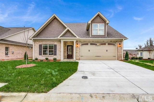 1976 Whisper Lake Drive, Whitsett, NC 27377 (#2356375) :: The Rodney Carroll Team with Hometowne Realty