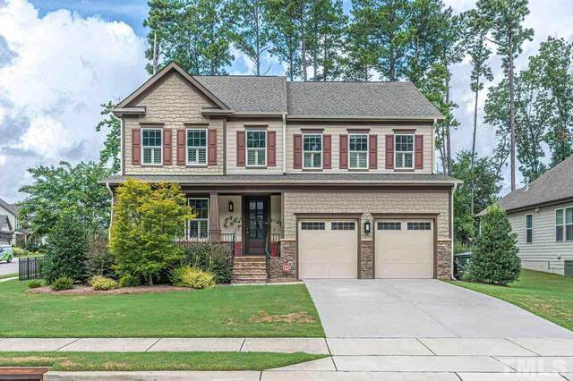 5335 Cypress Lane, Raleigh, NC 27609 (MLS #2356385) :: On Point Realty