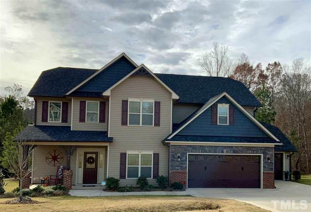 66 Northcliff Court, Clayton, NC 27527 (#2356387) :: Marti Hampton Team brokered by eXp Realty