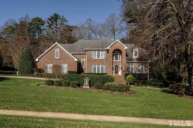 1028 Mersey Lane, Raleigh, NC 27615 (#2356390) :: Marti Hampton Team brokered by eXp Realty
