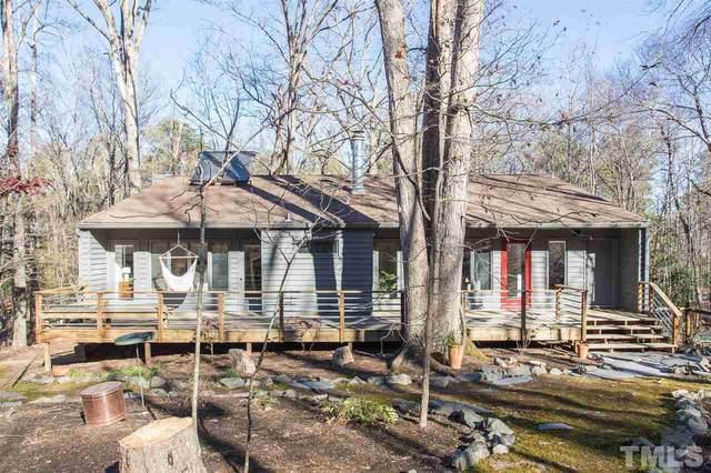 402 Twin Elms, Chapel Hill, NC 27516 (#2356394) :: Triangle Top Choice Realty, LLC