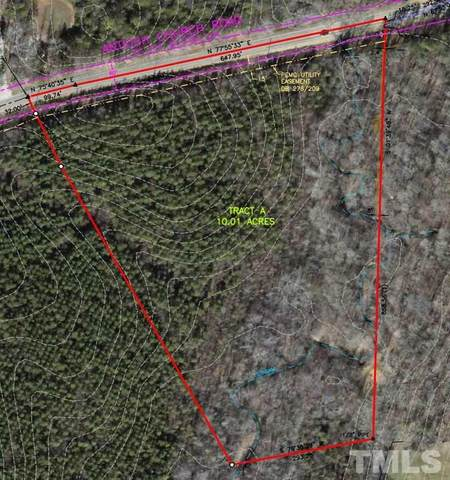 Lot A Antioch Church Road, Timberlake, NC 27565 (#2356395) :: Triangle Top Choice Realty, LLC