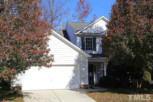 4707 Drewbridge Way, Raleigh, NC 27604 (#2356409) :: Triangle Top Choice Realty, LLC