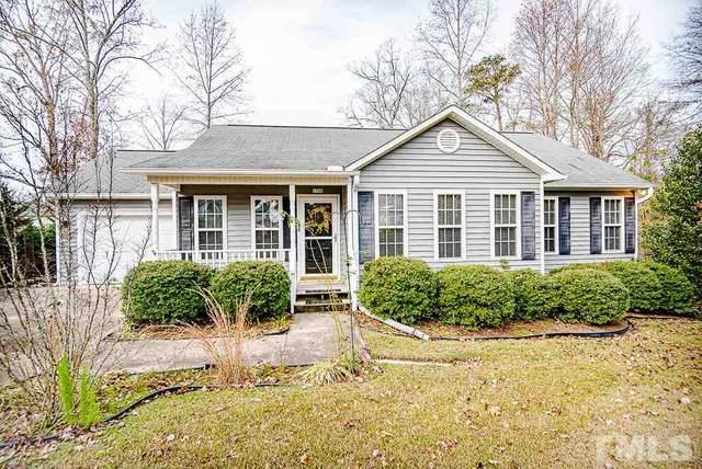 1709 Hartshorn Court, Sanford, NC 27330 (#2356411) :: RE/MAX Real Estate Service