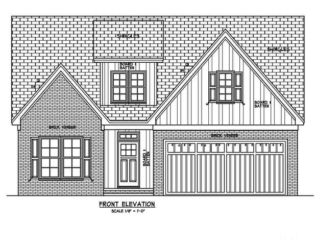 2729 High Plains Drive, Fuquay Varina, NC 27526 (#2356422) :: The Rodney Carroll Team with Hometowne Realty