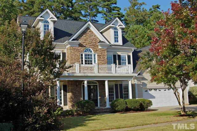 412 April Bloom Lane, Cary, NC 27519 (#2356435) :: RE/MAX Real Estate Service