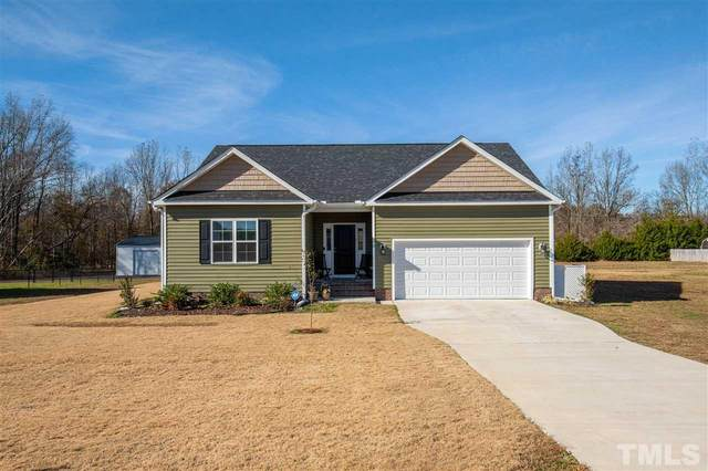 170 Southern Place, Lillington, NC 27546 (#2356436) :: Triangle Top Choice Realty, LLC