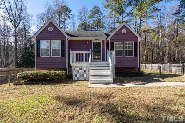 757 Old Zebulon Road, Wendell, NC 27591 (#2356456) :: Triangle Top Choice Realty, LLC