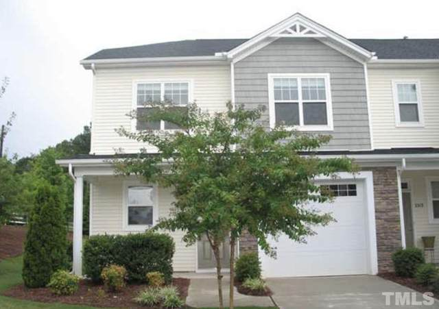 2511 Spring Oaks Way, Raleigh, NC 27614 (#2356459) :: Marti Hampton Team brokered by eXp Realty
