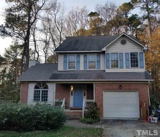 468 Rose Lane, Raleigh, NC 27610 (#2356460) :: Triangle Top Choice Realty, LLC