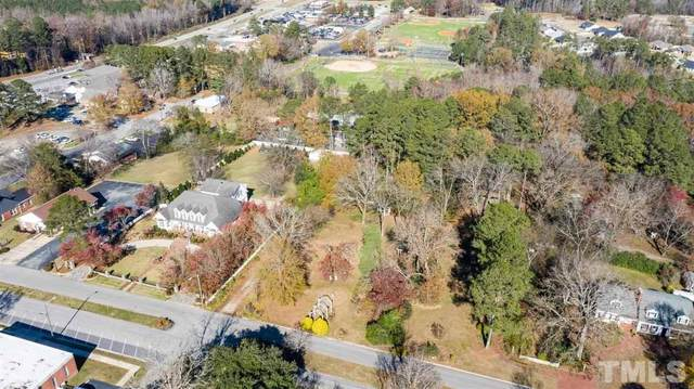 201 E Front Street, Lillington, NC 27546 (#2356461) :: Triangle Top Choice Realty, LLC