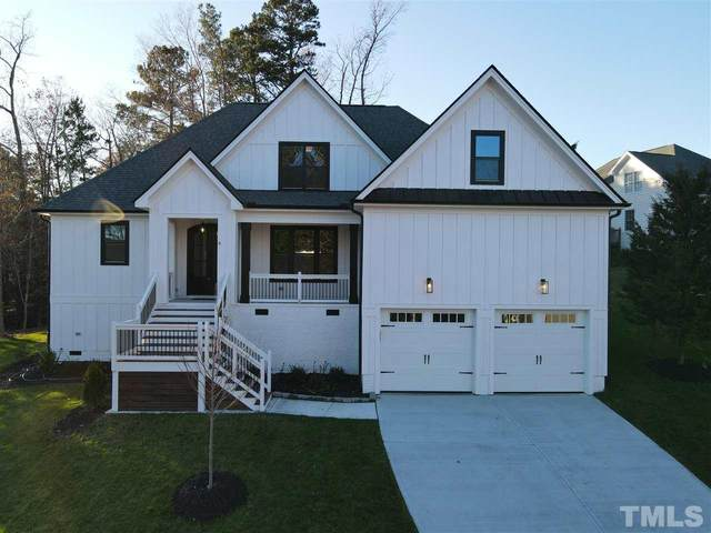 4 Saxford Place, Durham, NC 27713 (#2356464) :: Marti Hampton Team brokered by eXp Realty