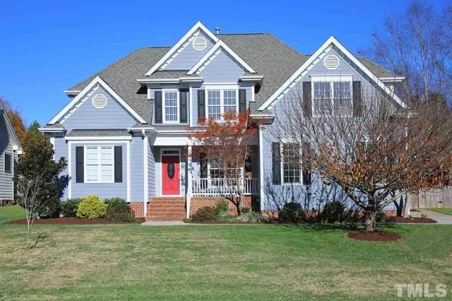 480 May Farm Road, Pittsboro, NC 27312 (#2356472) :: Bright Ideas Realty