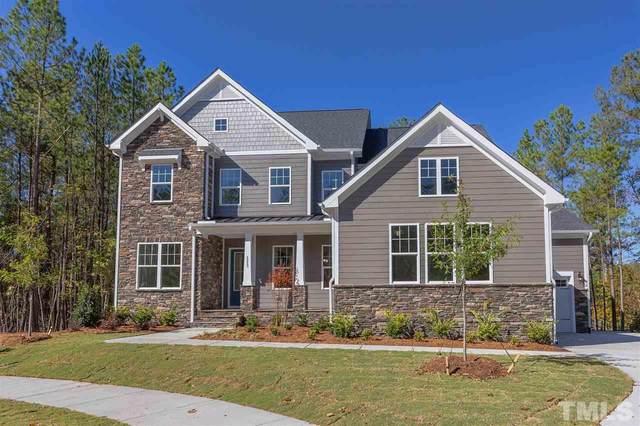 2848 Green Lane Drive, Durham, NC 27712 (#2356473) :: Triangle Top Choice Realty, LLC