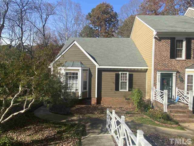 4508 Hamptonshire Drive, Raleigh, NC 27613 (#2356484) :: Marti Hampton Team brokered by eXp Realty
