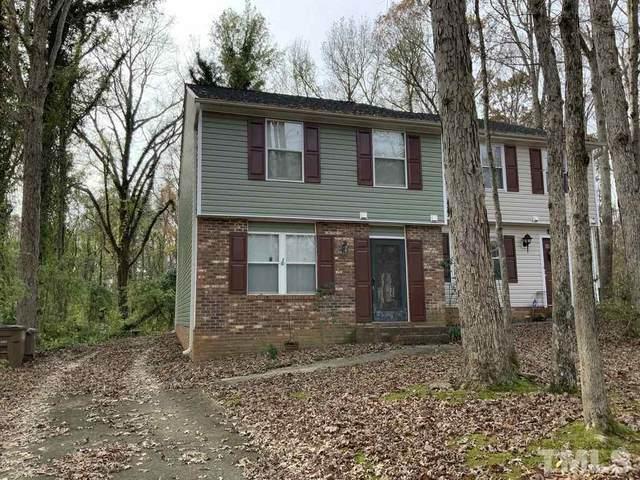400 Kilmarnock Court, Wake Forest, NC 27587 (#2356486) :: Triangle Top Choice Realty, LLC