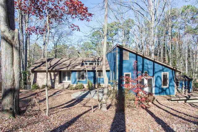 2004 Brocton Place, Durham, NC 27712 (#2356489) :: Marti Hampton Team brokered by eXp Realty